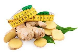 Ginger to lose weight recipe